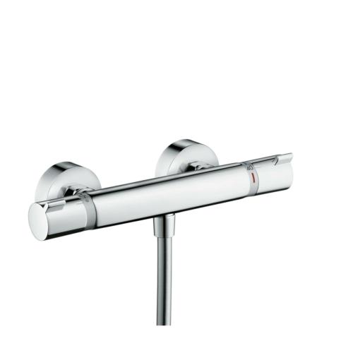 Termostaadiga dušisegisti Ecostat Comfort, kroom