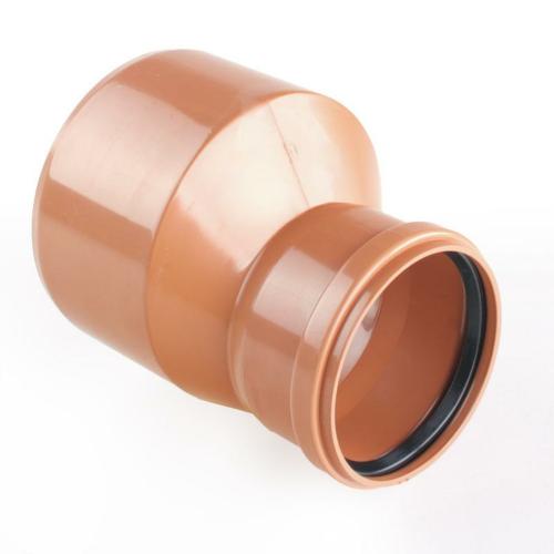 PVC NAL üleminek 200/160 Pipelife