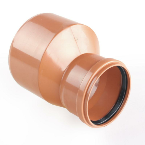 PVC NAL üleminek 160/110 Pipelife