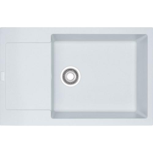 Köögivalamu MRG611-78XL 78x50cm, polaarvalge