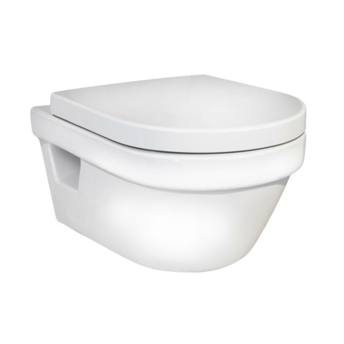 Seina WC Hygenic rimless SC prill-laud