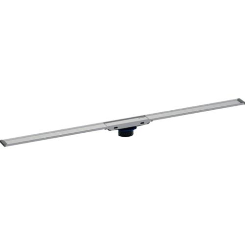 Duširenn CleanLine20 30-90cm, läikiv/harjatud