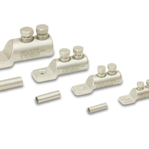 Poltkaabliking Al/Cu 50-95mm² ø10,5 mm