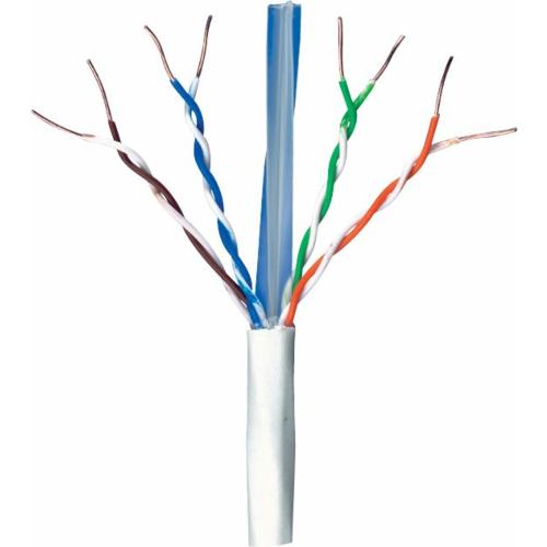 Kaabel Cat6 U/UTP HF Dca Netconnect 305m rull
