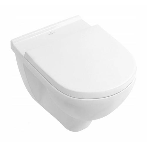 Seina WC O.Novo direct f. +SC prill-laud, valge