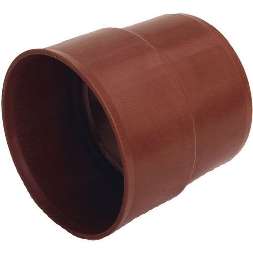 Pragma üleminek PVC NAL muhvile 200 Pipelife