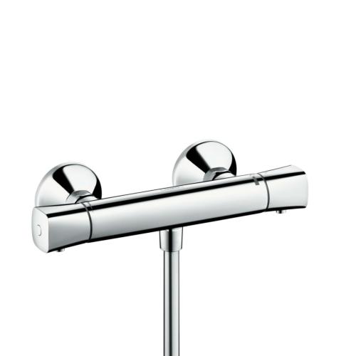 Termostaadiga dušisegisti Ecostat Universal, kroom