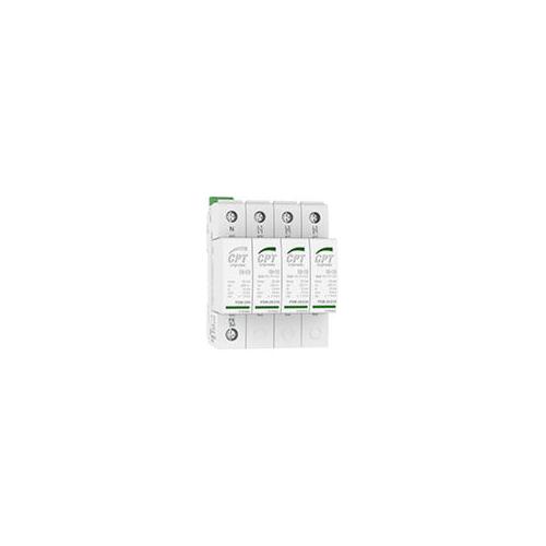 Liigpingepiirik 4P 10kA Tüüp 2(C), Imax-20kA, PSM4-20/400