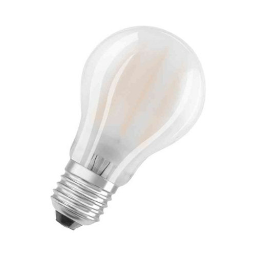 Led-lamp E27 11W, 1521lm, 2700K, retro matt, Osram