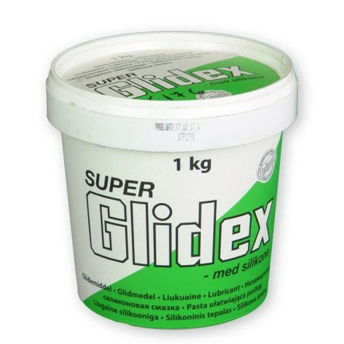 Liugaine SUPERGLIDEX 1 kg purk