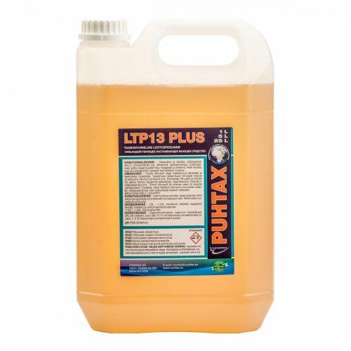 Leotuspesuaine LTP 13PLUS 5L tugevatoimeline