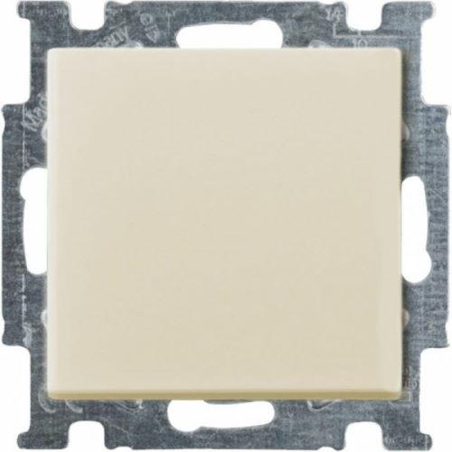 Veksellüliti Klahviga Basic55 valge (beež)