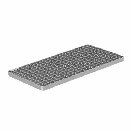 Võrkrest Modular 200 0.5m A15, antislip, AISI304
