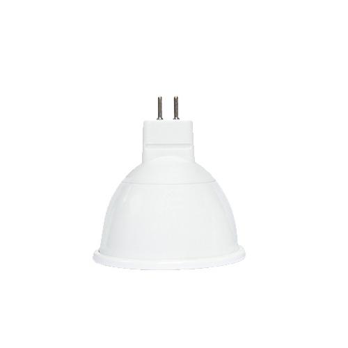 Led-lamp MR16, 5W, 12V, 345lm, 3000K, FEB