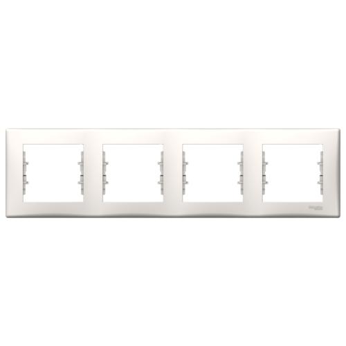4-ne raam kreem horisontaalne Sedna