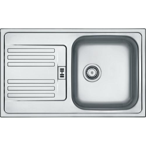 Köögivalamu EFN614-78 78x47,5cm, käsitsi avatav