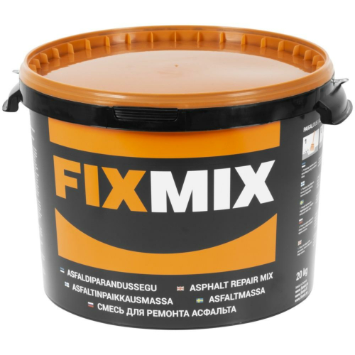 Asfaldparandusegu FixMix Ämber 20kg