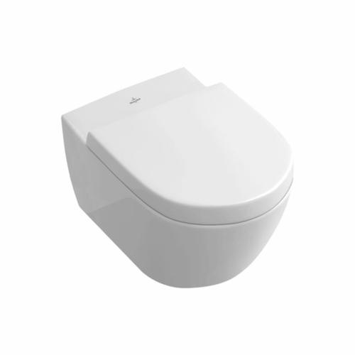 Seina WC Subway 2.0 rimless, valge
