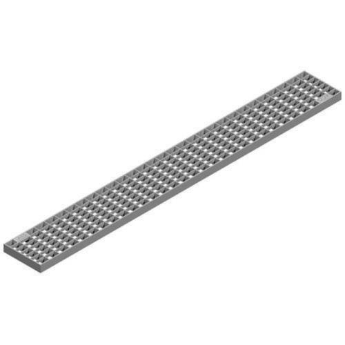 Rest Modular 125 1m A15, AISI304