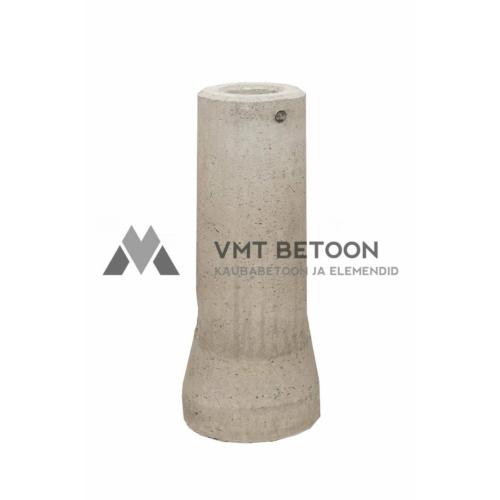 Betoonjaland VPA-2, 1-5m postile, 130kg, 100-136mm ava, VMT Betoon