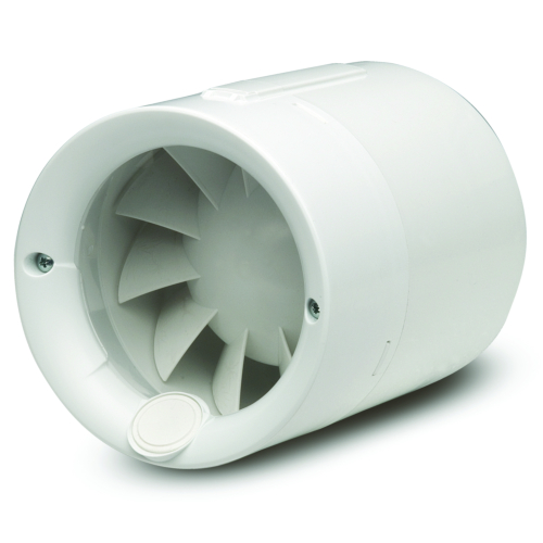 Ventilaator torusisene S&P, D-120mm