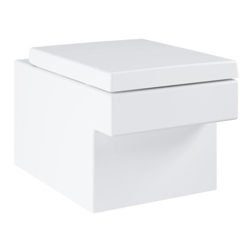 Seina WC Cube valge