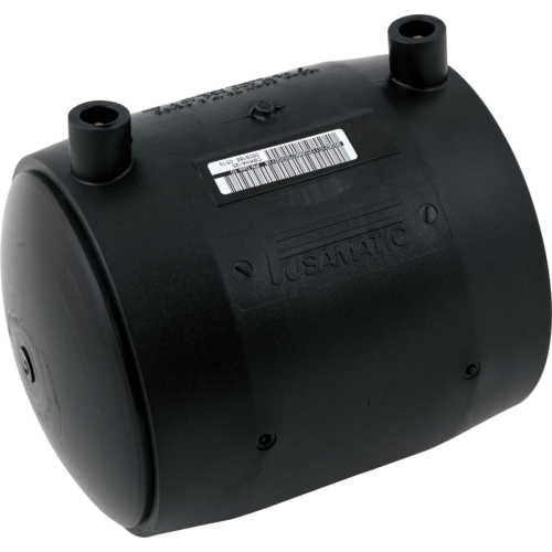 Elekterkeevis otsakork 110 SDR11 PE100