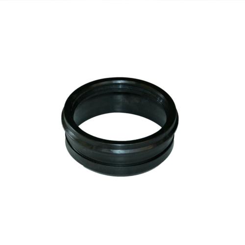 PE teleskoobimansett 400/315 PE-plastist Pipelife