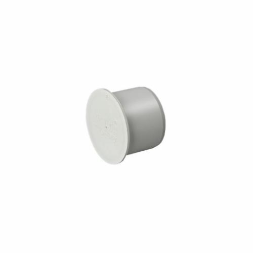PP-HT Muhvikork 40 S14 valge Pipelife