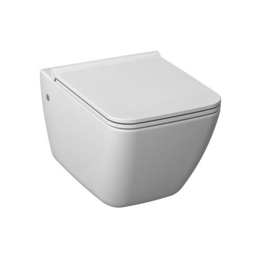 Seina WC Jika Pure valge