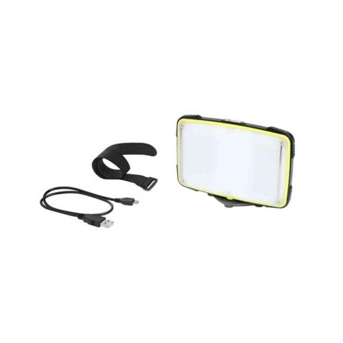 Ledlamp 1280lm laetav Riputatav, IP67 422091
