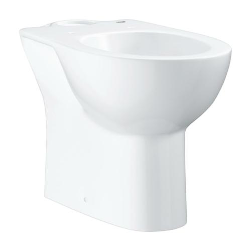 WC alaosa Bau tahajooksuga