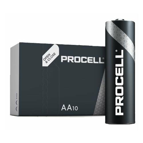 Patarei AA, 10tk pakis, Procell