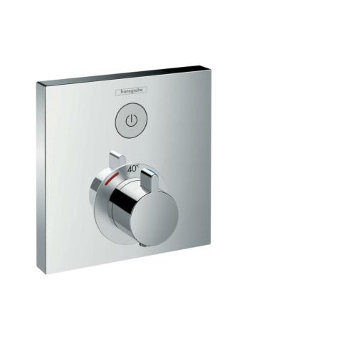 Termostaat ShowerSelect 1-väljund, kroom
