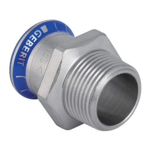 Mapress liide 22-3/4vk AISI316 M-profiil