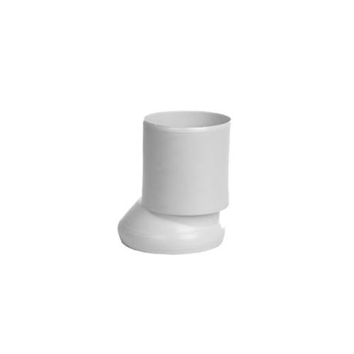WC ekstsentriline ühendus DN100 L=150mm