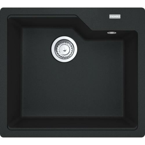 Köögivalamu UBG 610-56 56x50cm, Fragranite Onyx
