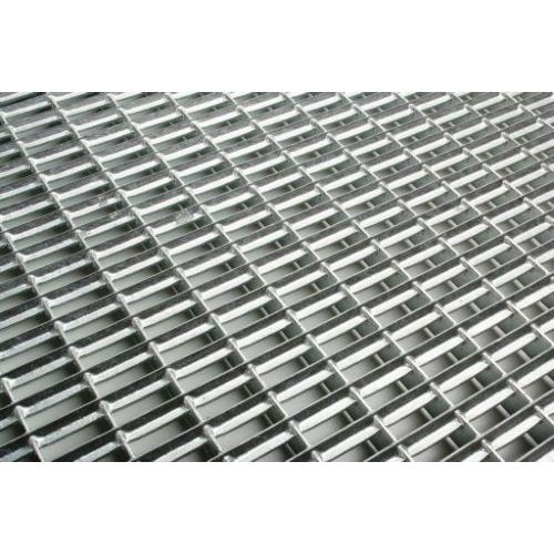 Võrkrest 75x50 Vario Tsingitud teras Aco