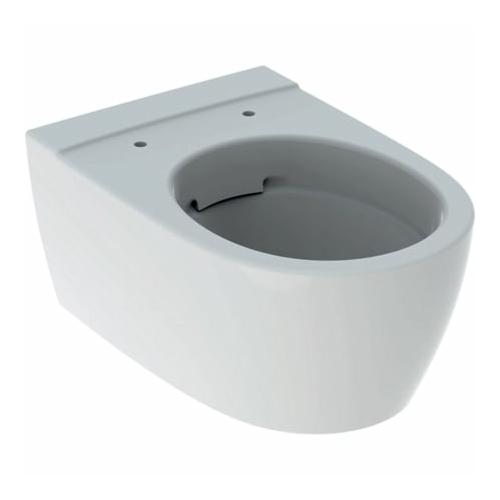 Seina WC iCon rimfree, valge