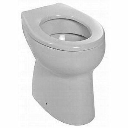 WC alus Jika Baby laste,allavooluga