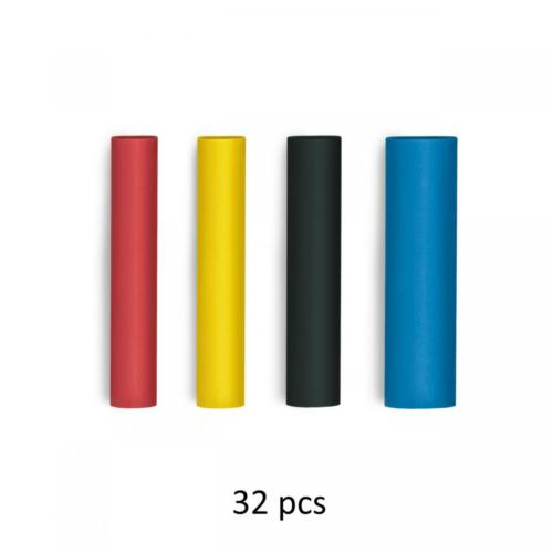 Termokahanevate torude komplekt 4,8-9,5mm, Steinel