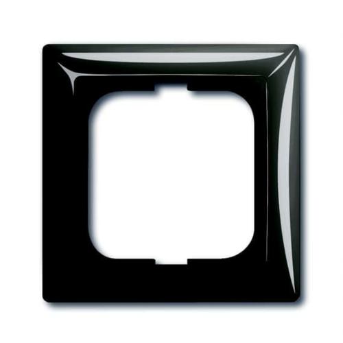 1-ne raam, chateau-black dekoratiivraamiga Basic55