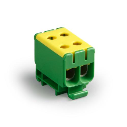 Hargnemisklemm Al/Cu 2,5-50mm² koro 1P