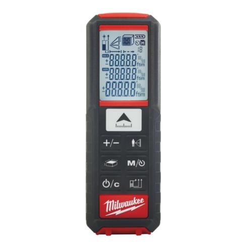 Laserkaugusmõõtja LDM 50