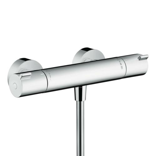 Termostaadiga dušisegisti Ecostat 1001CL, kroom