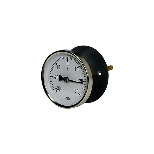 Termomeeter 80x100 mm -20+60°C äärikuga