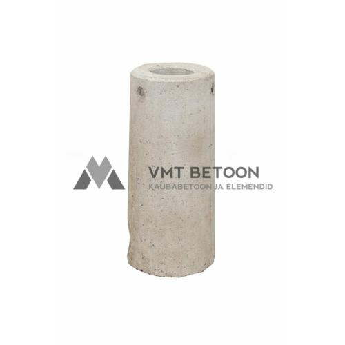 Betoonjaland VPA-1, 1-4m postile, 95kg, 100-136mm ava, VMT Betoon