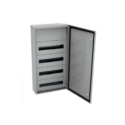 Pinnapealne jaotuskilp JXJ144-24, 144 moodulit, 550x1200x140, IP44, metall