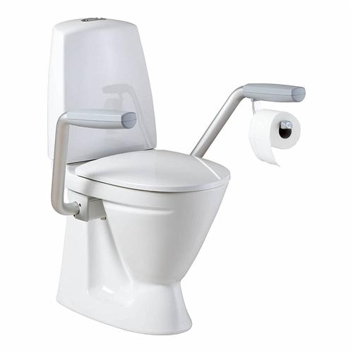 Inva käetoed Ifö WC-le