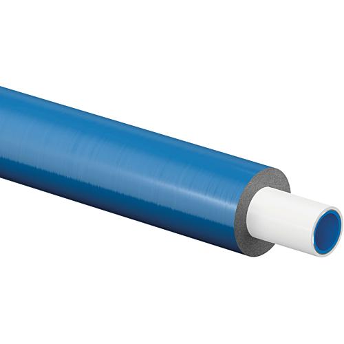 Alupex toru isolatsioonis 25x2,5 UNI PIPE S6,50m sinine